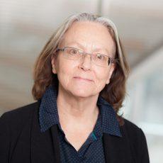 Christine Jamieson, PhD