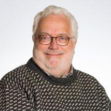 Giles R. Scofield, JD, MA