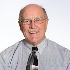 Mark Miller, PhD, MDiv