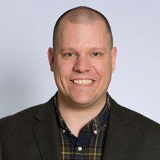 Sean Hillman, MA, PhD (c)