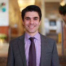 Michael Szego, PhD, MHSc