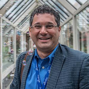 Christopher DeBono, PhD, MDiv