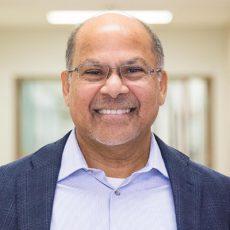 Steve Abdool, RN, MA, PhD (c)