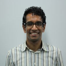 Kevin Rodrigues Bioethicist with Toronto Rehabilitation Institute, University Health Network