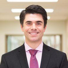 Michael Szego, PhD, MHSc