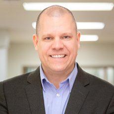 Sean Hillman, MA, PhD